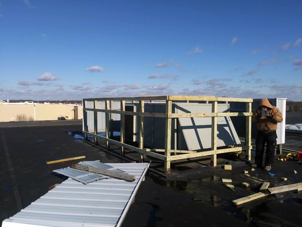 HVAC Repair - A to Z Repair Services